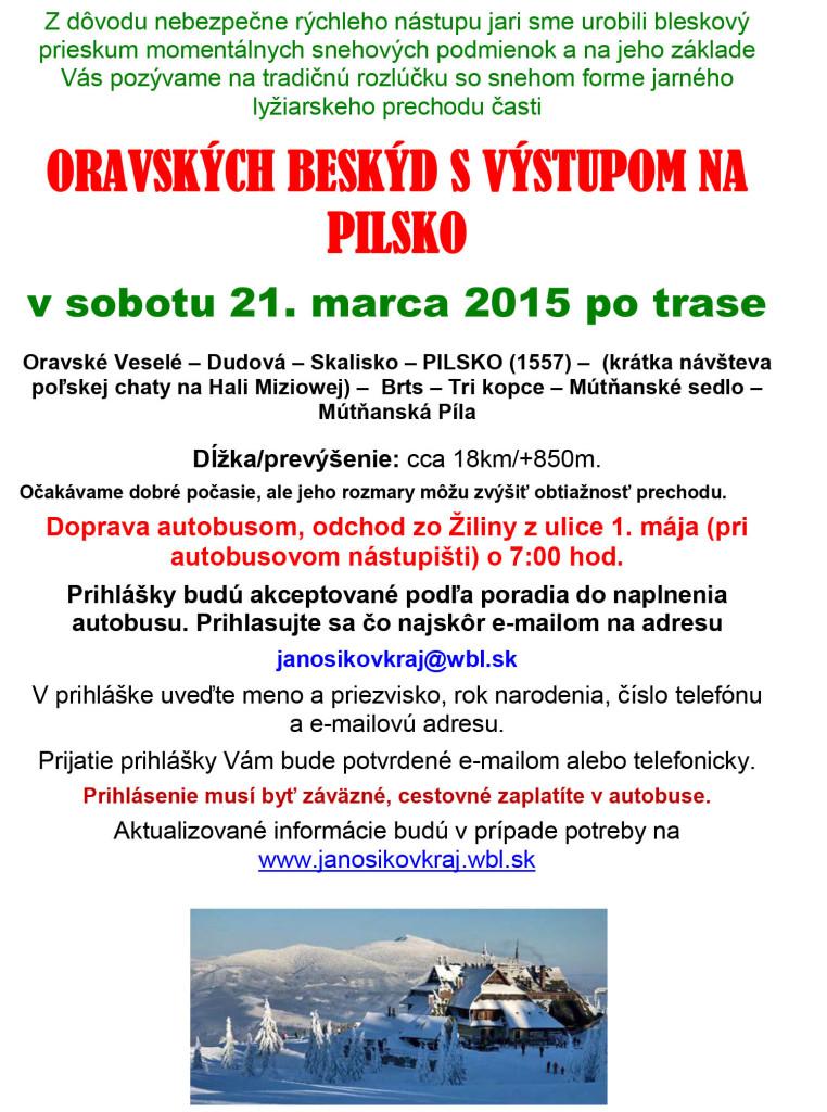 pilsko2015